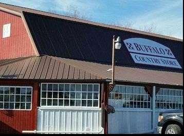 Buffalo Country Store
