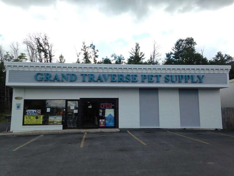 Grand Traverse Pet Supply