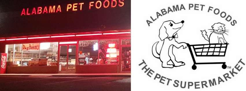 Alabama Pet Foods Inc