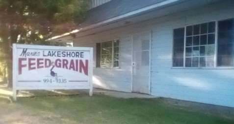 Lakeshore Feed & Grain