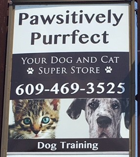 Pawsitively Purrfect