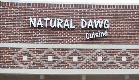 Natural Dawg Cuisine