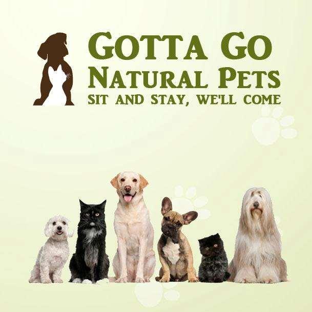 Gotta Go Natural Pets