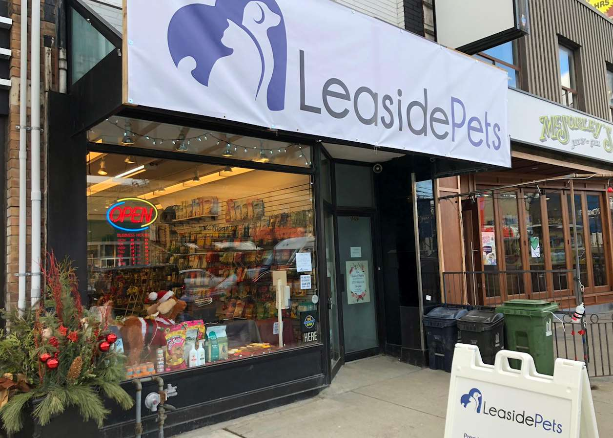 Leaside Pets