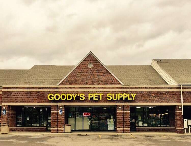 Goody's Pet Supply