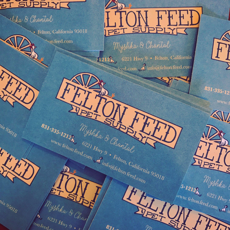 Felton Feed and Pet Supply