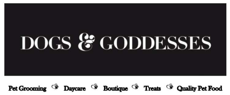 Dogs & Goddesses