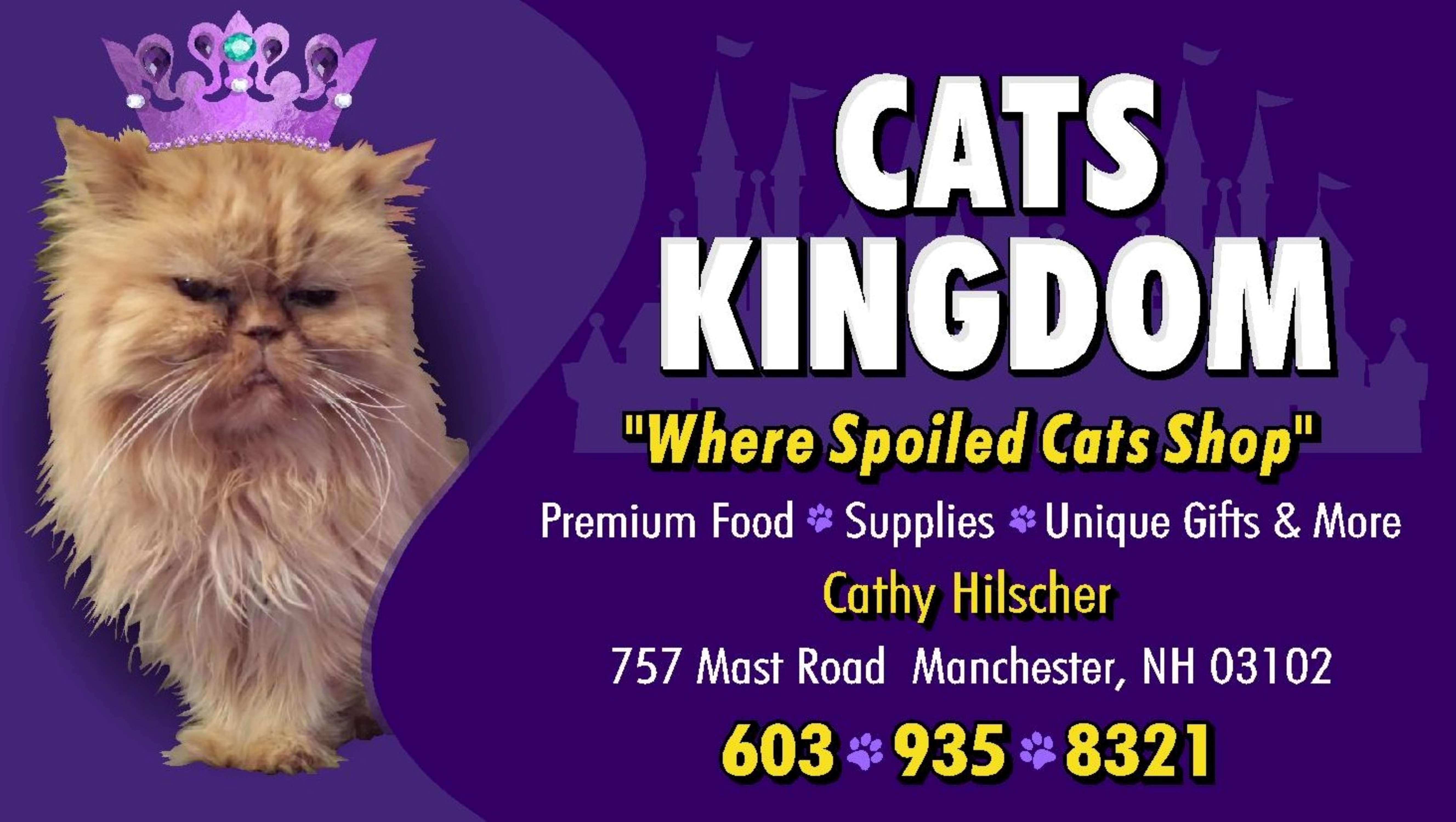 Cats Kingdom