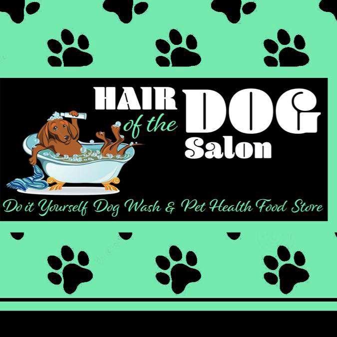 HAIR of the DOG Salon
