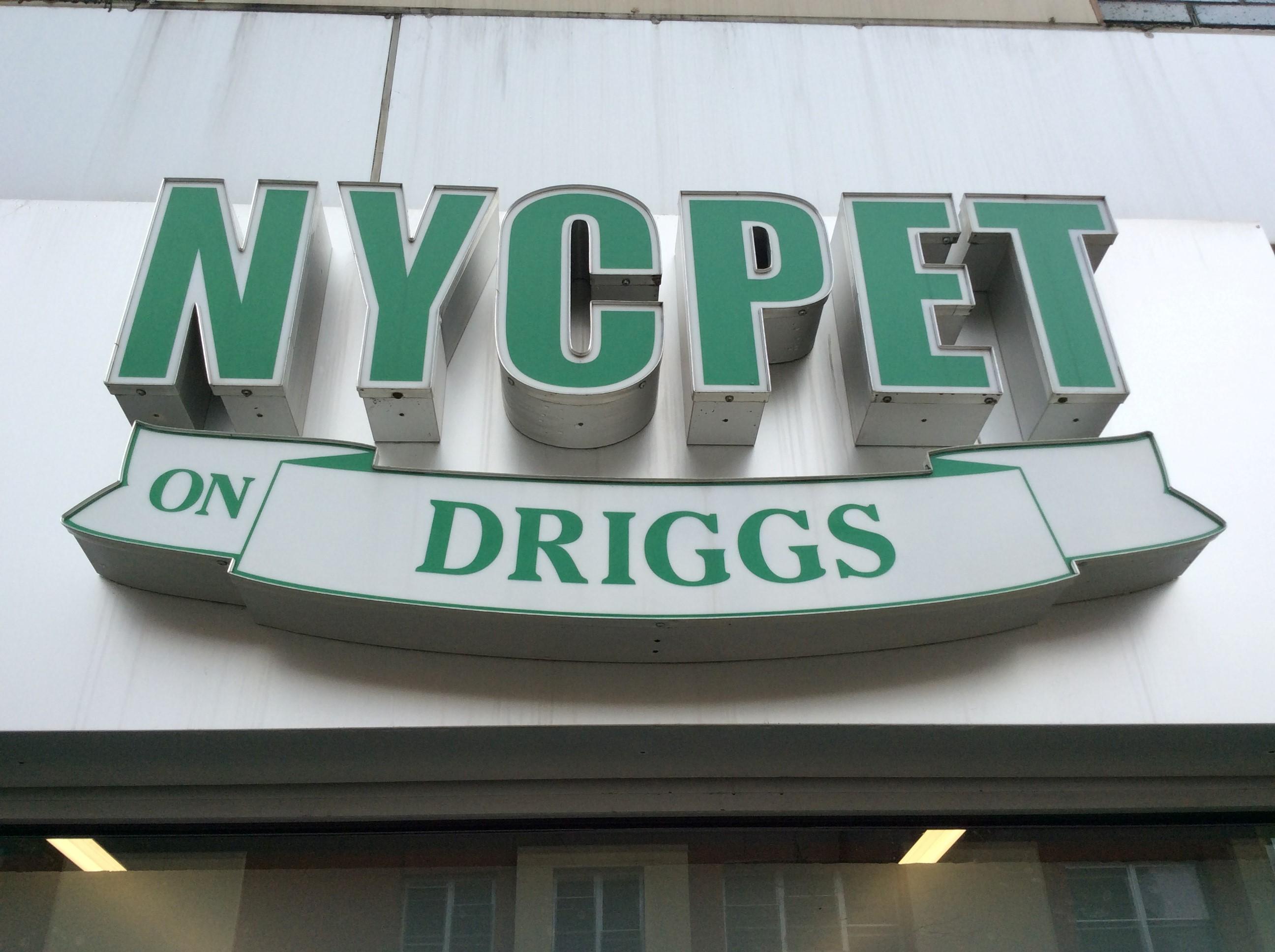 NYC PET