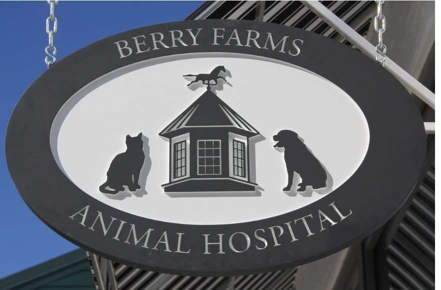 Berry Farms Animal Hospital