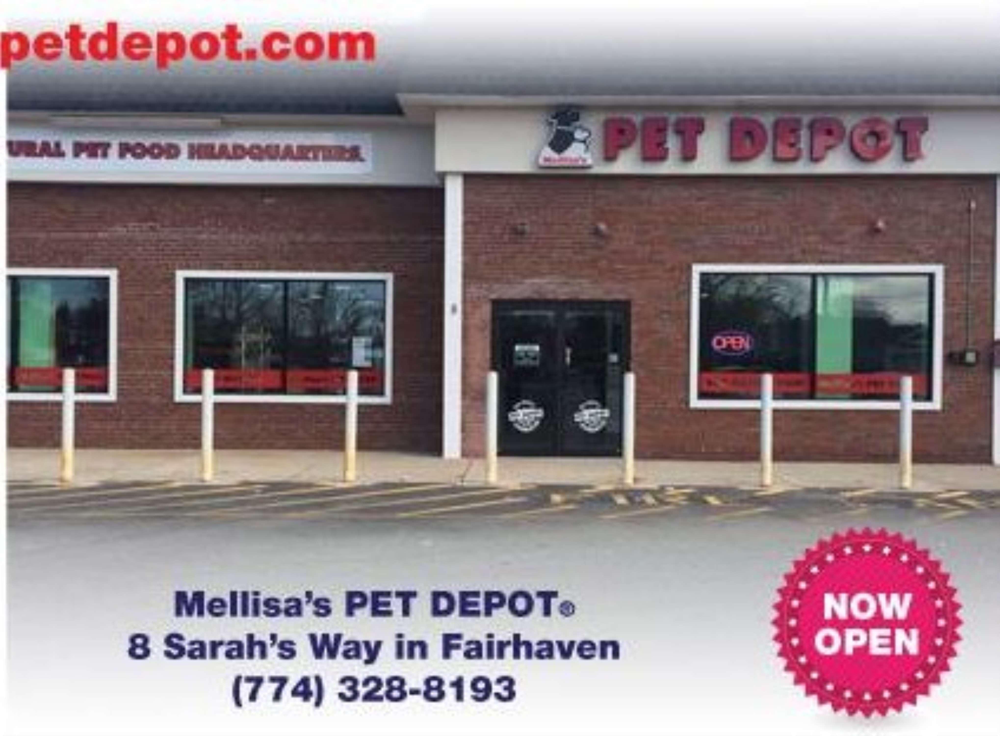 Mellisa's Pet Depot