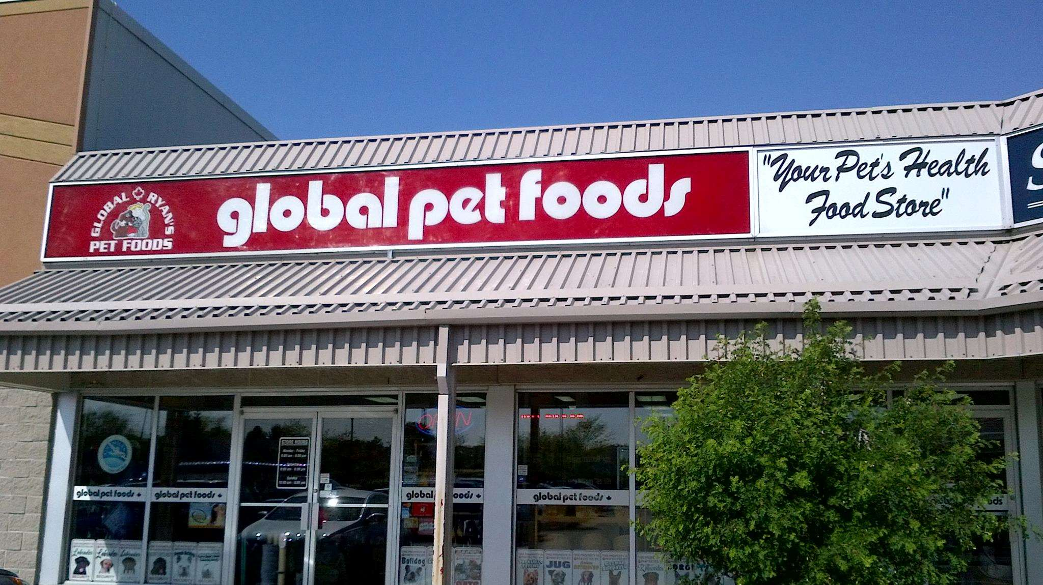 Global Pet Foods