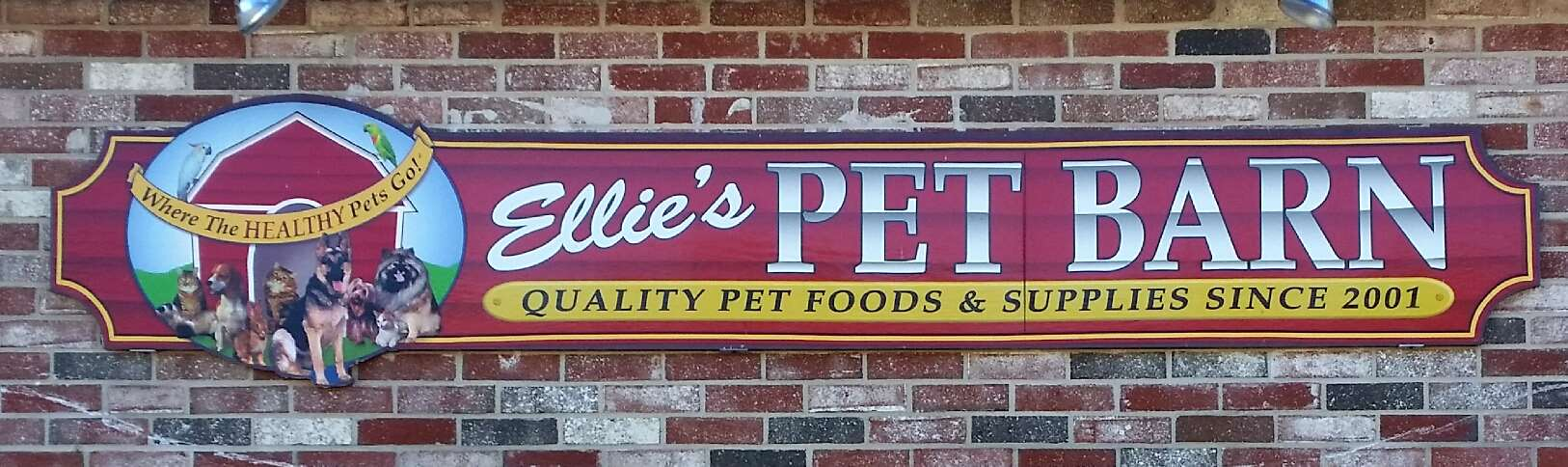 Ellie's Pet Barn