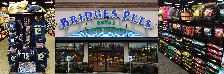 Bridges Pets & Gifts