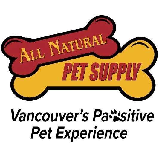 All Natural Pet Supply