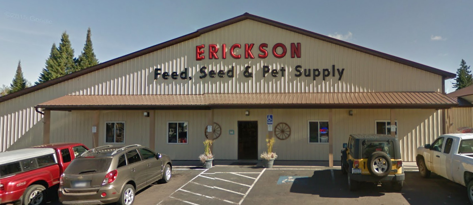 Erickson Feed,Seed, & Pet Supply
