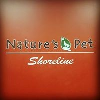 Nature's Pet Market