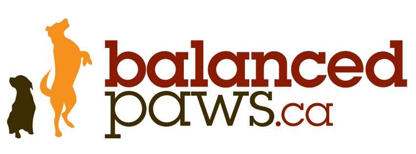 Balanced Paws Inc.