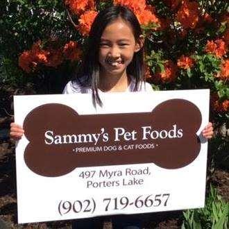 Sammy's Pet Foods