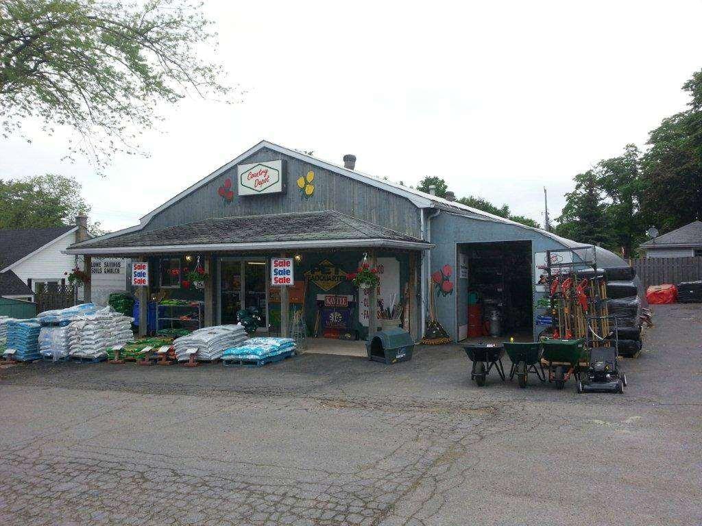 Kincardine Country Depot