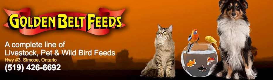Golden Belt Feeds & Supply