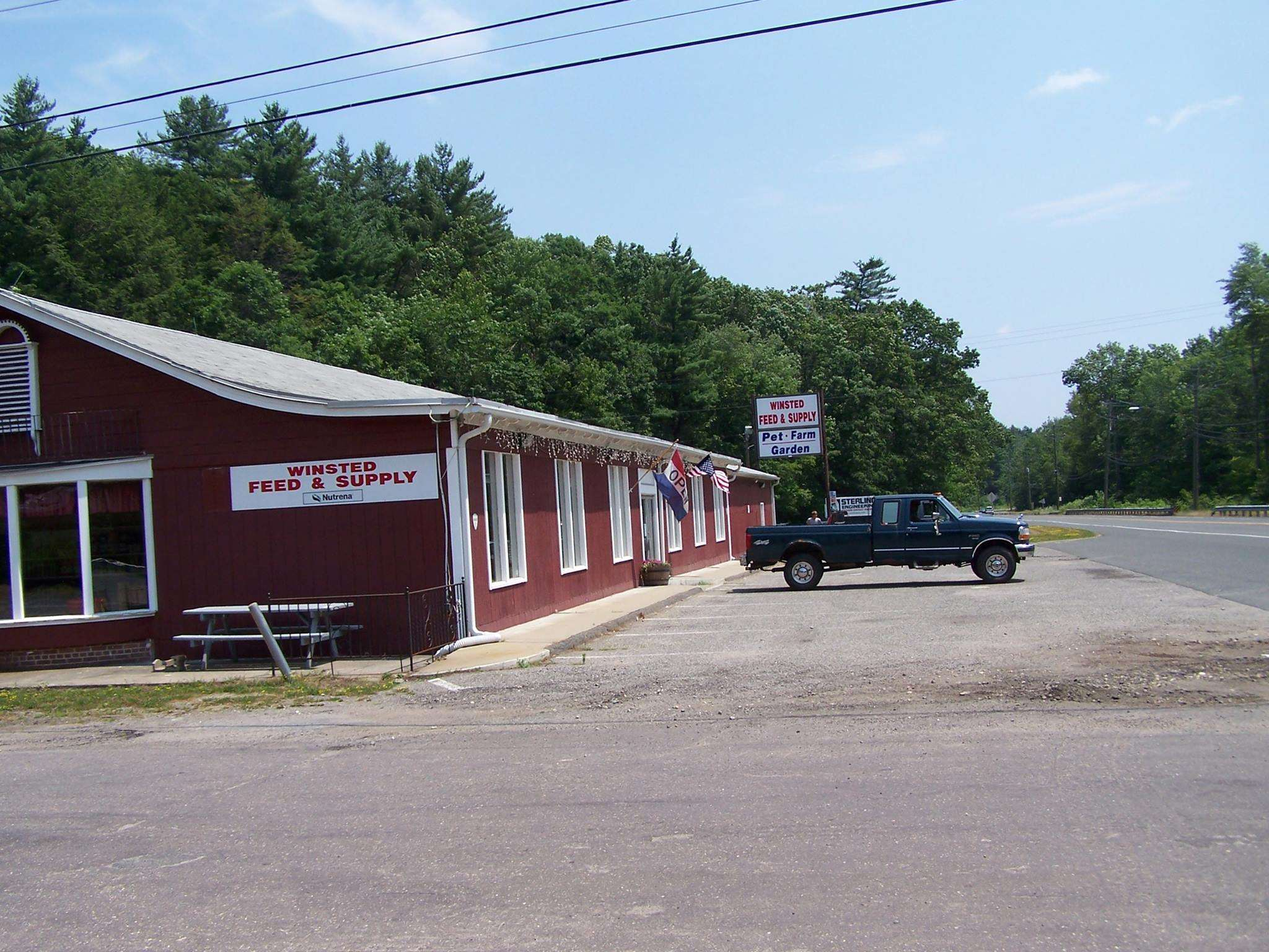 Winsted Feed & Supply