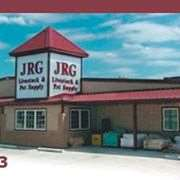 JRG Livestock and Pet Supply