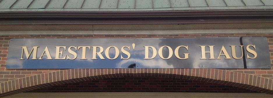 Maestro's Dog Haus