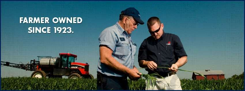 Bruceton Ag Services