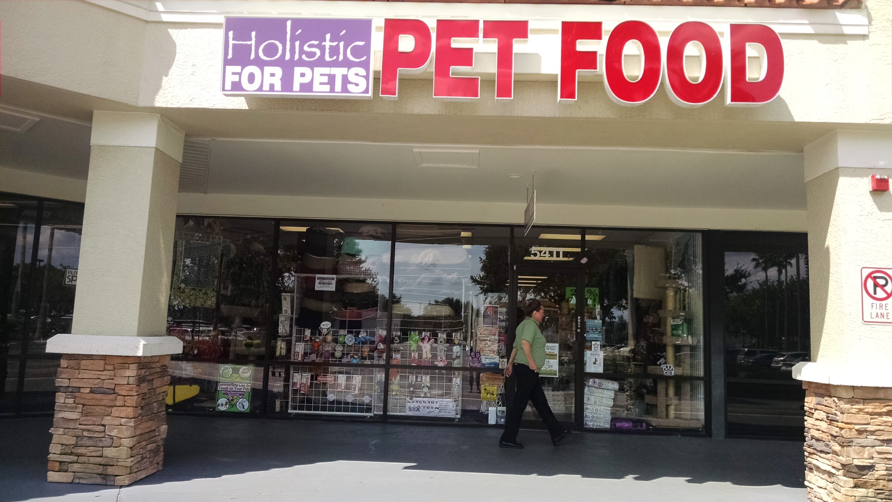 Holistic for Pets
