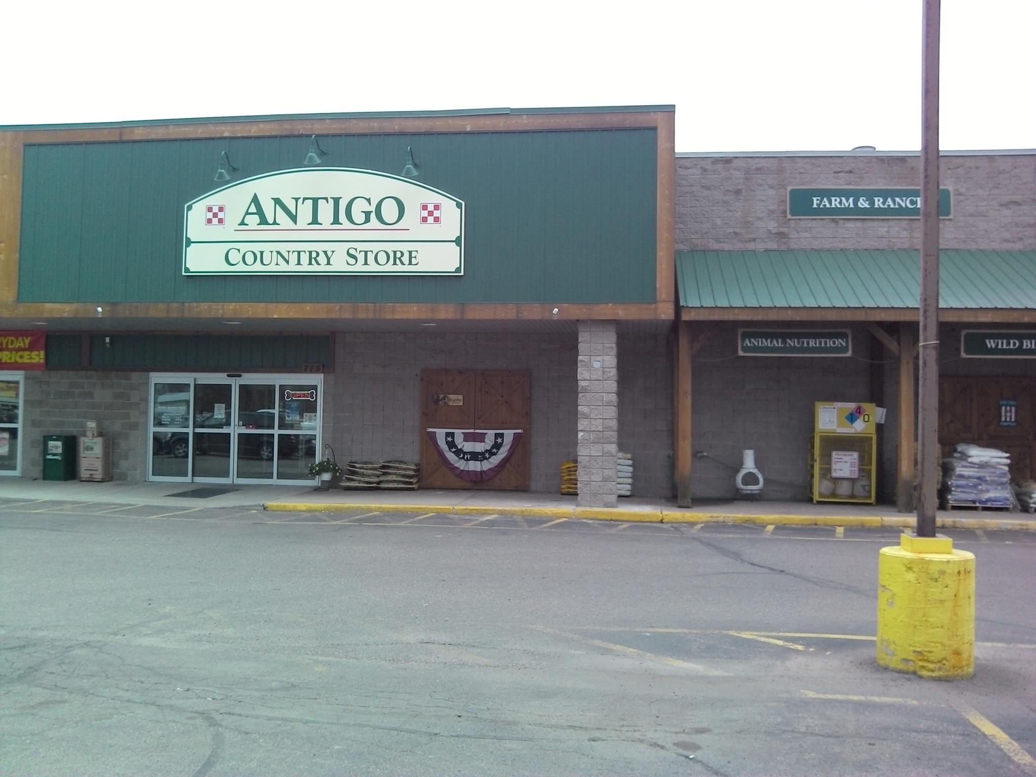 Antigo Country Store