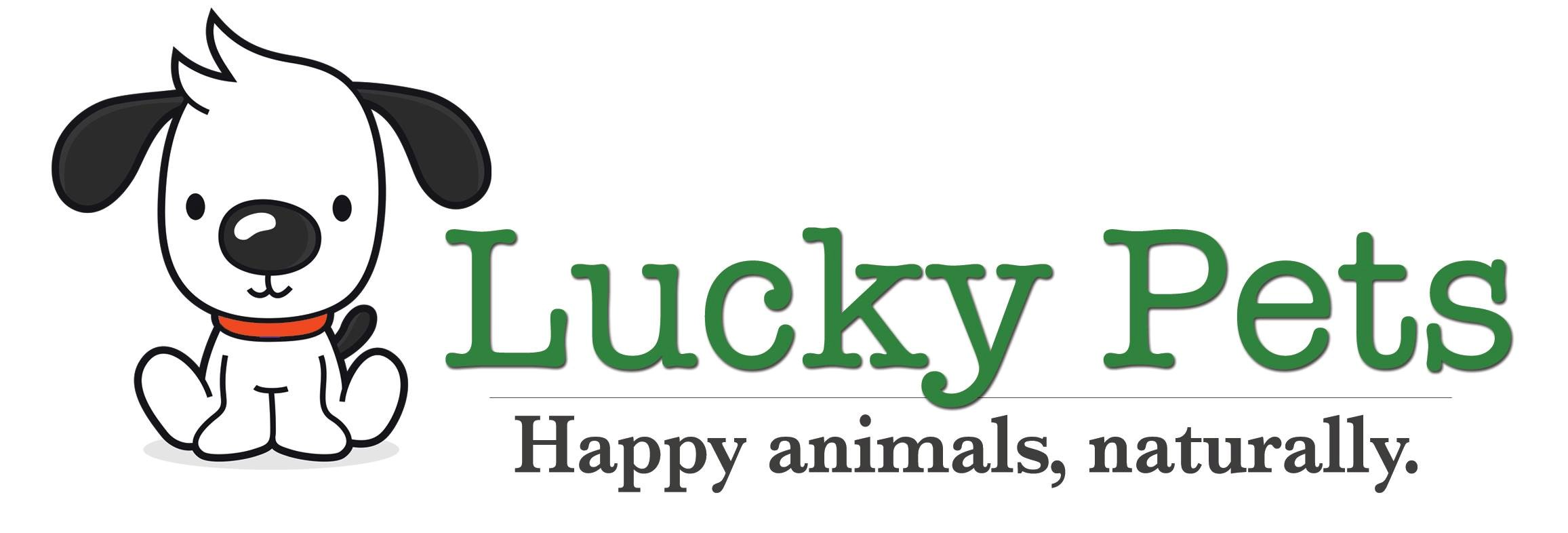 Lucky Pets