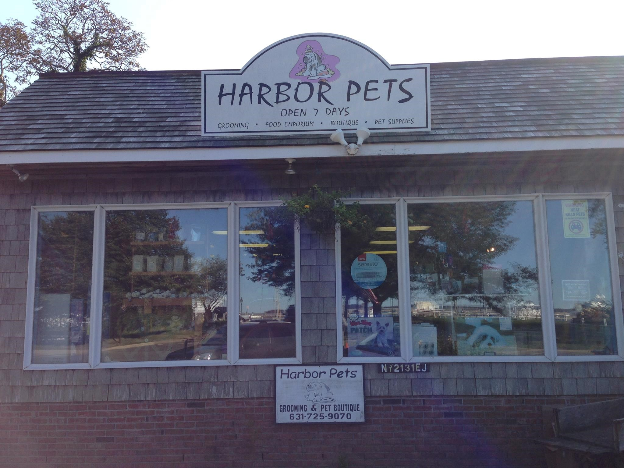 Harbor Pets