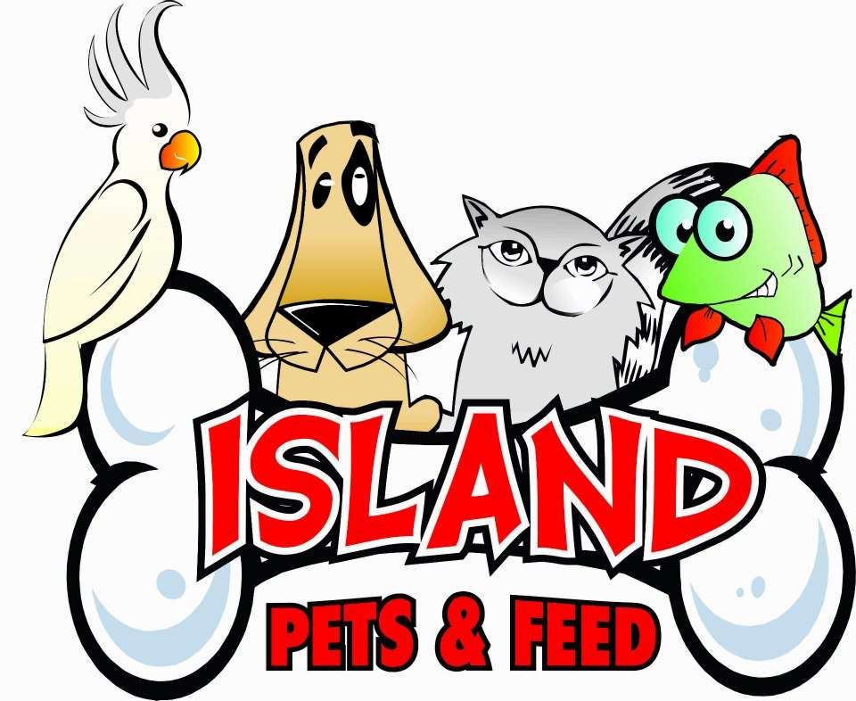 Island Pets and Feed