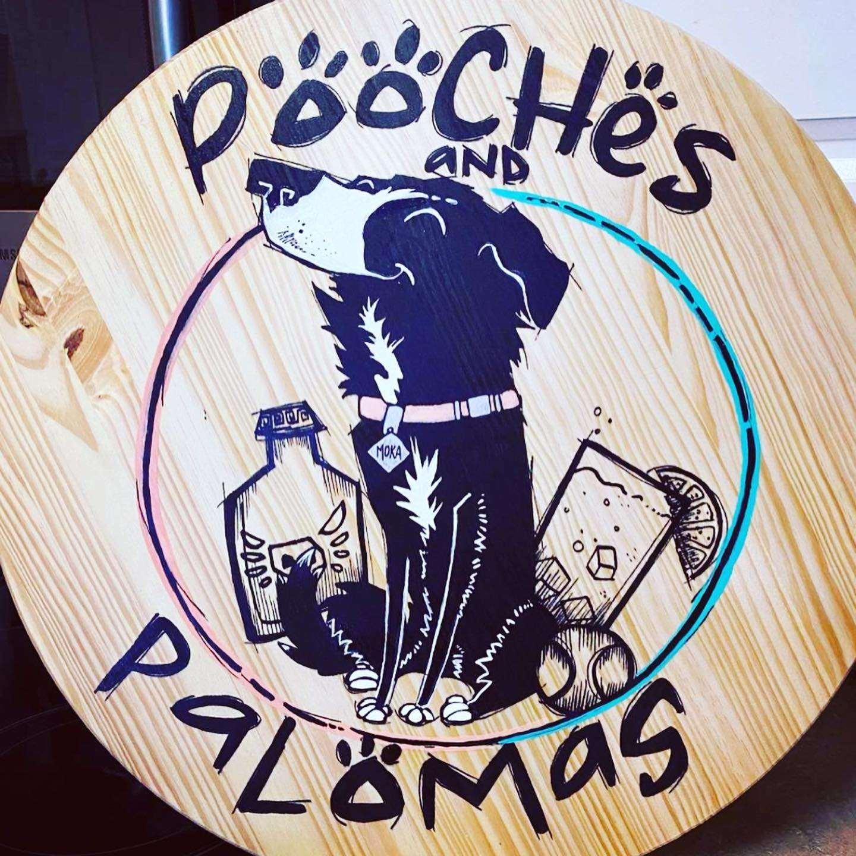 Pooches and Palomas