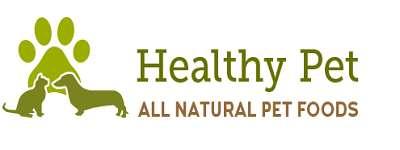 Healthy Pet All Natural Pet Foods