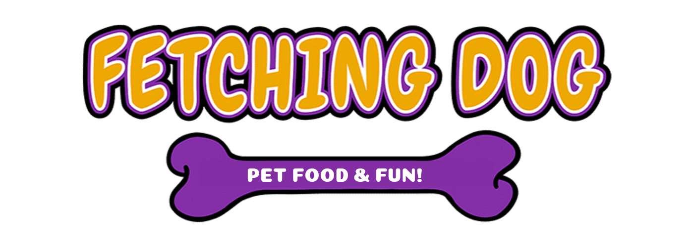Fetching Dog