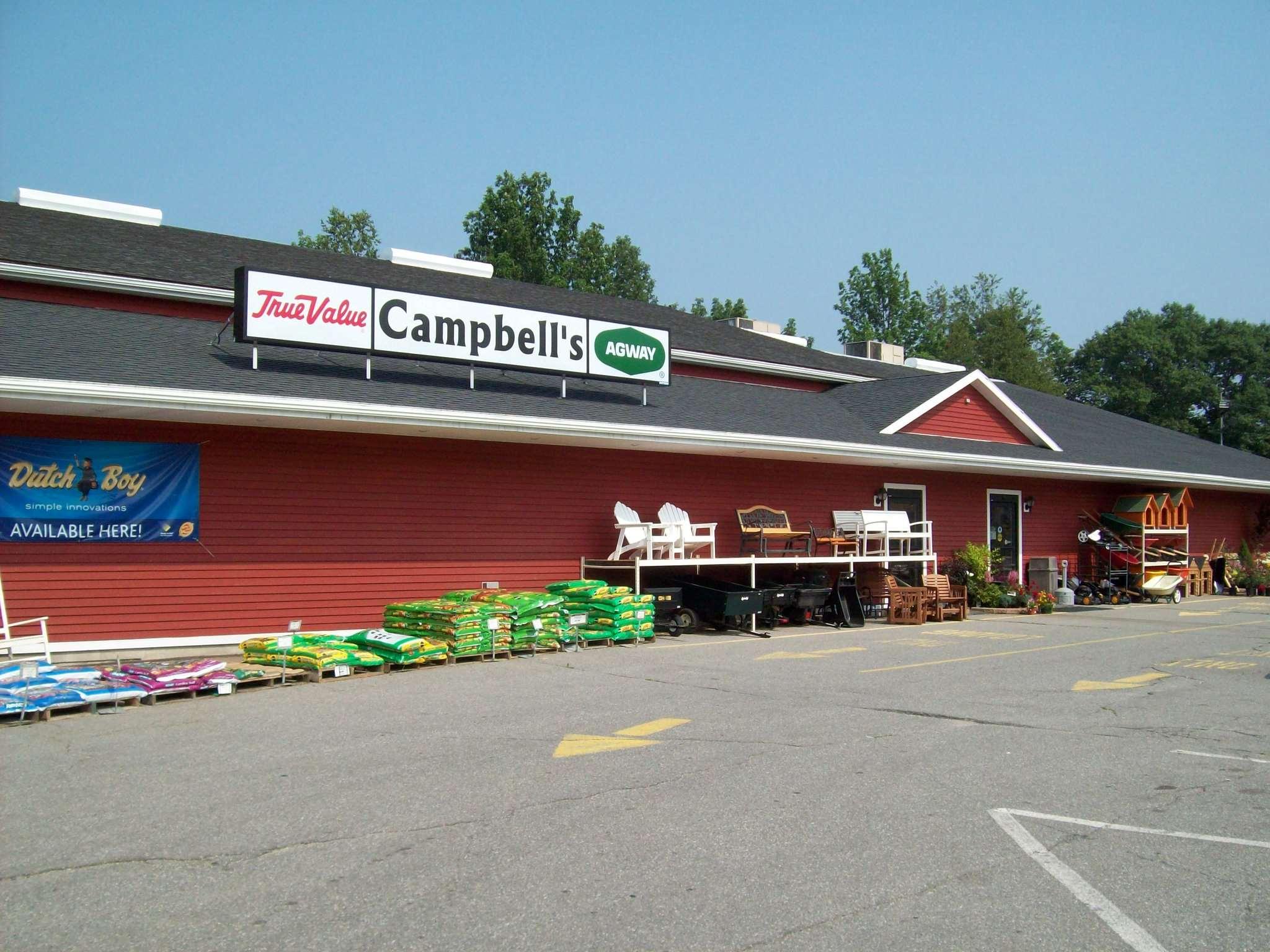 Campbell's True Value