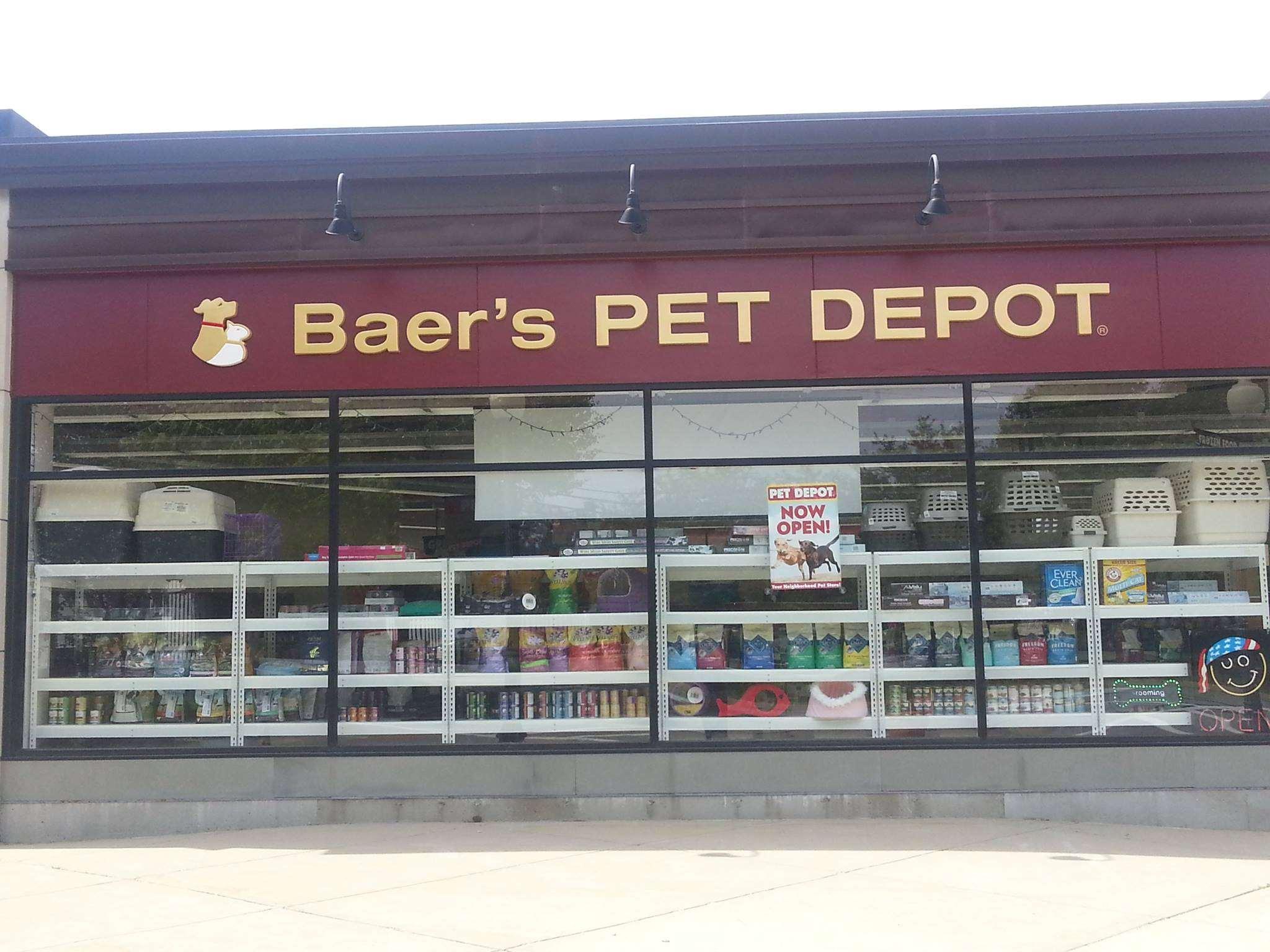 Baer's Pet Depot