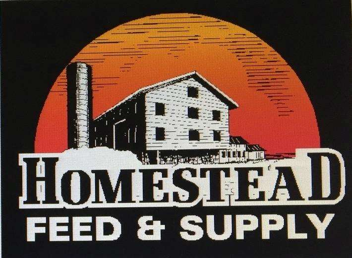 Homestead Feed & Supply