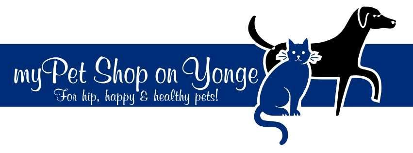 My Pet Shop On Yonge