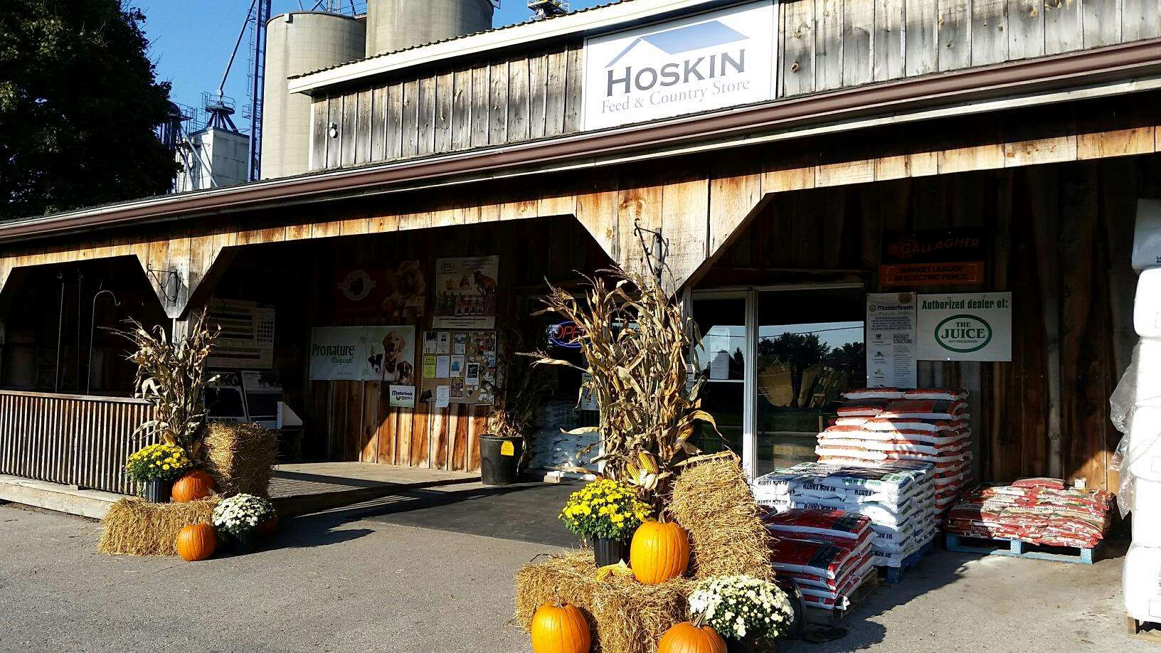 Hoskin Feed And Country Store