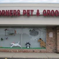 Corners Pet and Grooming