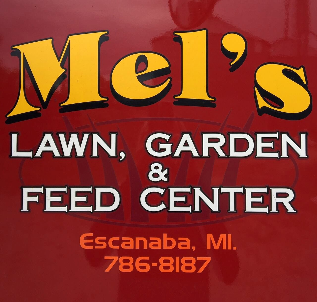 Mel's Lawn Garden & Feed Center