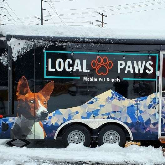 Local Paws