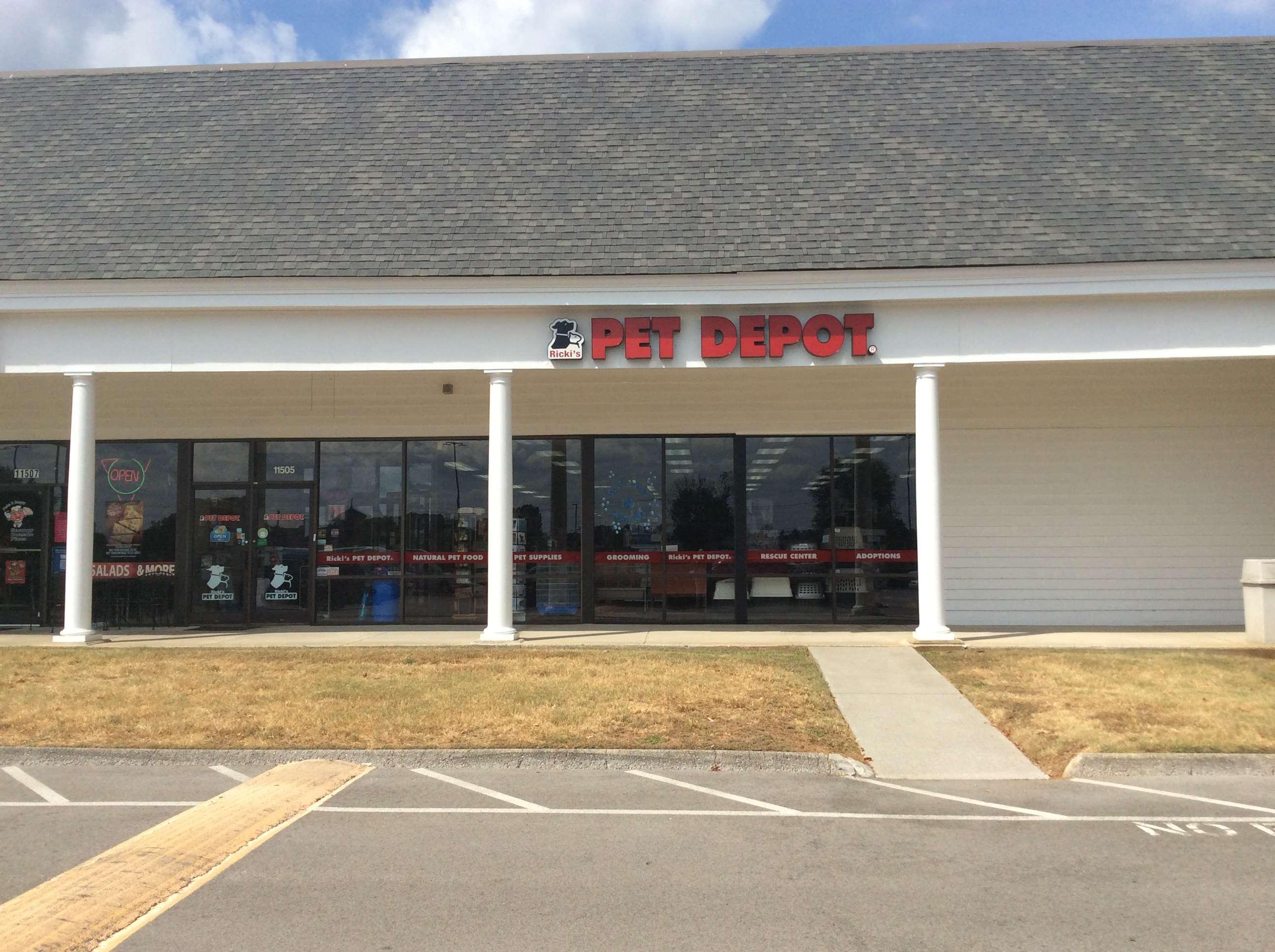 Ricki's Pet Depot