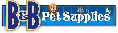B&B Pet Supplies