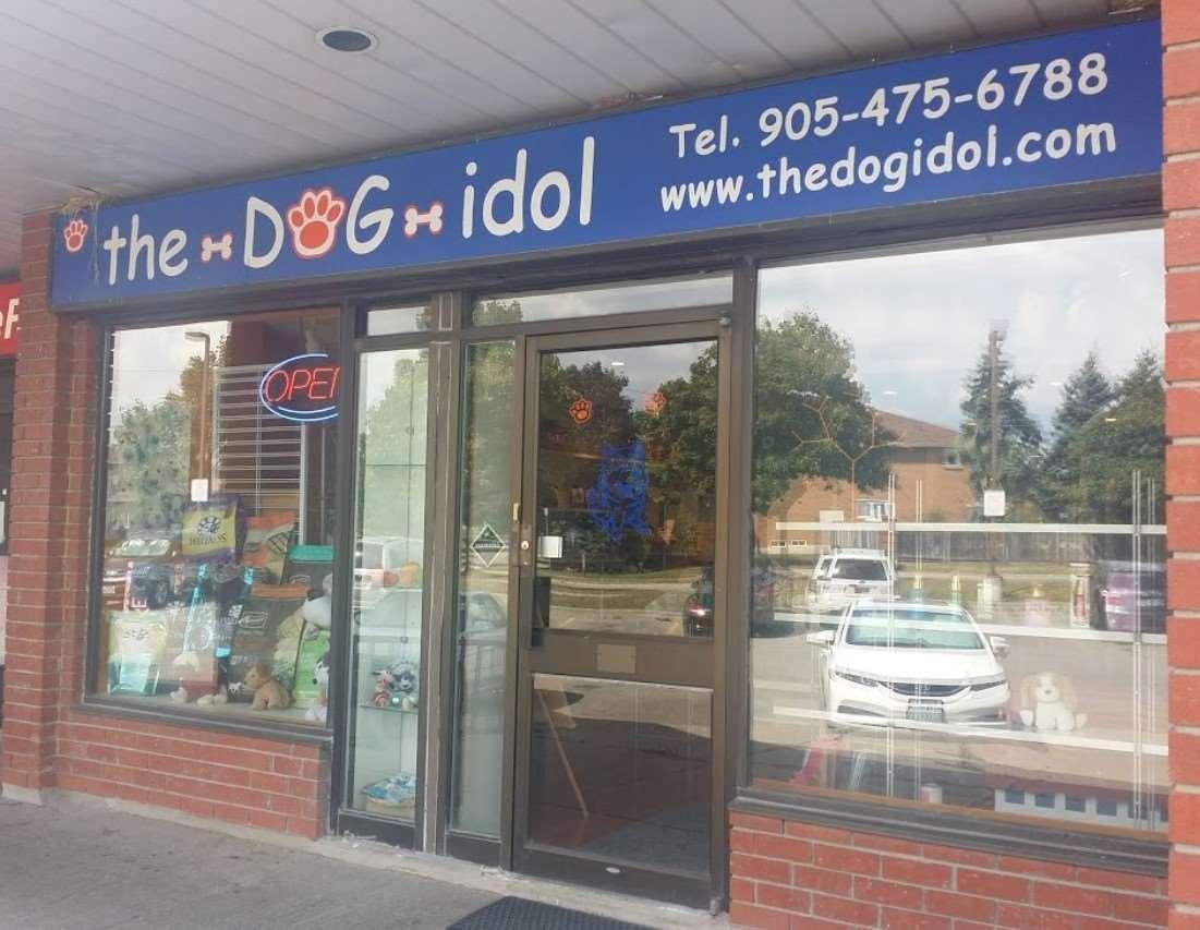 The Dog Idol