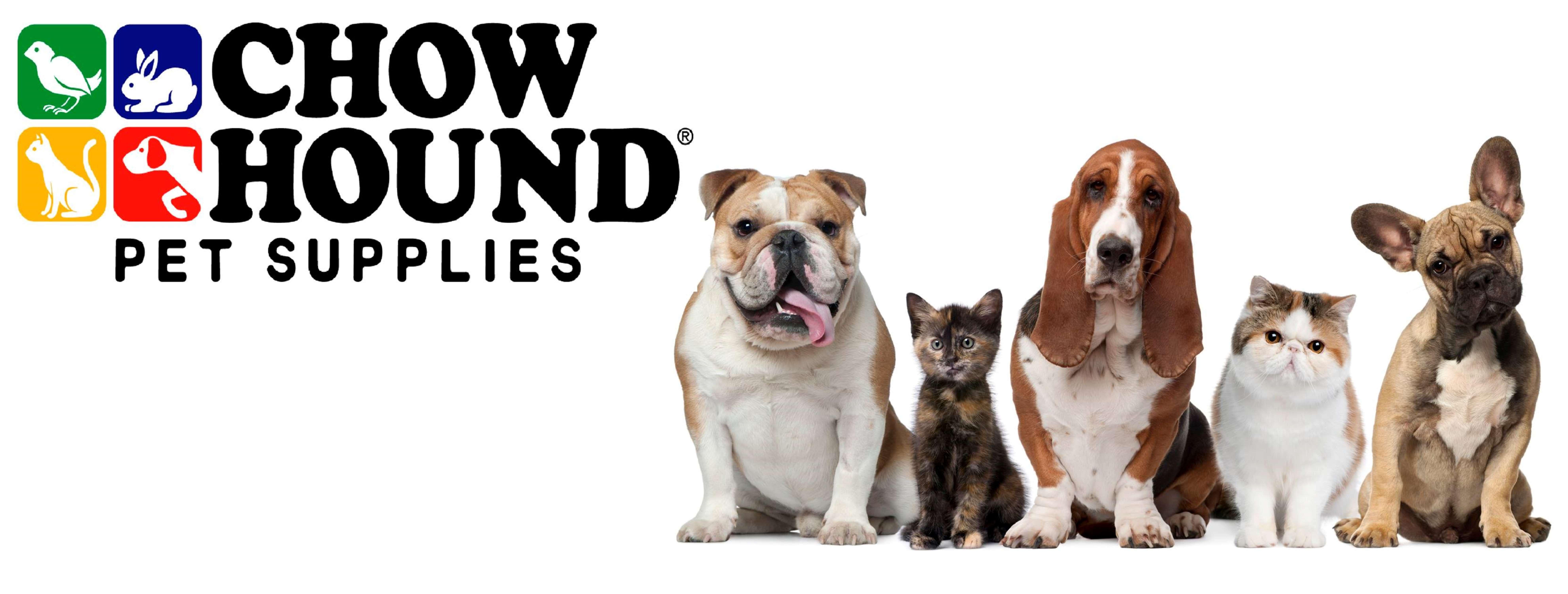 Chow Hound Pet Supplies
